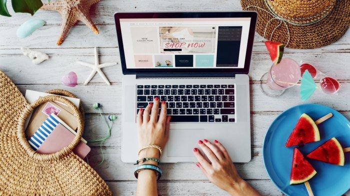Ketahui 6 Cara Aman Berbelanja dan Transaksi Online