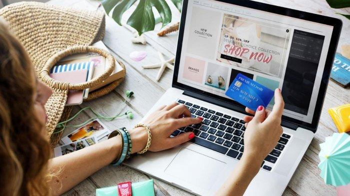 Rasakan Sensasi Belanja Online Lewat Teknologi 3D