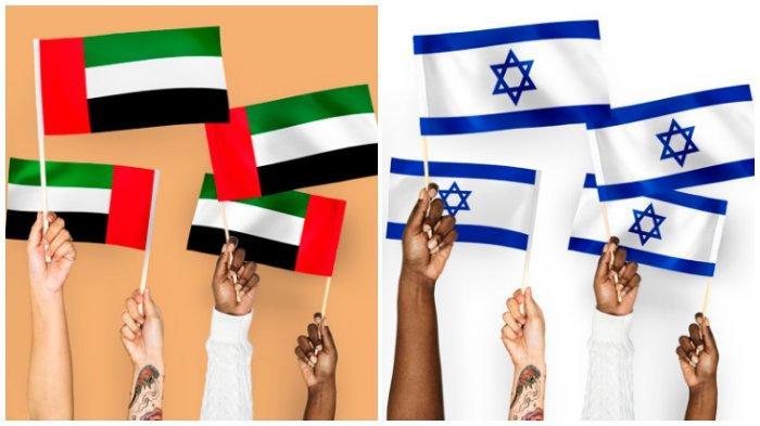 Israel Klaim Dua Negara Arab dan Sudan Akan Susul Emirat Arab Buka Hubungan ke Tel Aviv