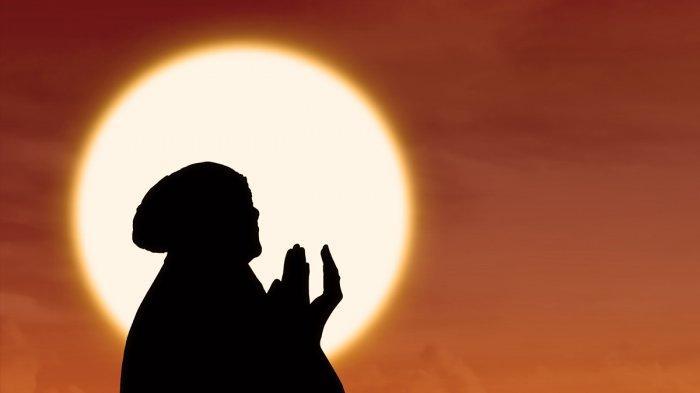 Doa Malam Akhir Bulan Ramadan Diajarkan Nabi Muhammad SAW, Lengkap Doa Sambut Idul Fitri