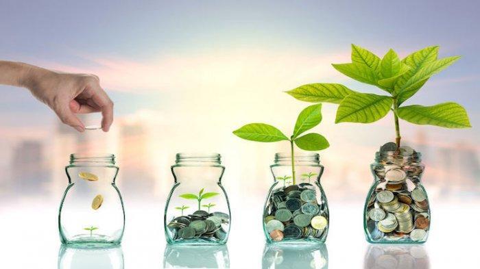 Panduan Berinvestasi Buat Calon Sultan, Finansial Mapan di Usia Muda