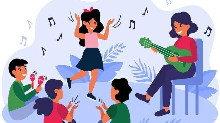 Jenis-jenis Tempo pada Lagu dan Contohnya: Ada Tempo Cepat, Sedang, dan Lambat