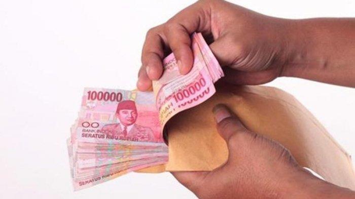 Jokowi Mau Rombak Sistem Upah Karyawan, Gaji Bulanan Akan Dibayar Per Jam, Setuju?