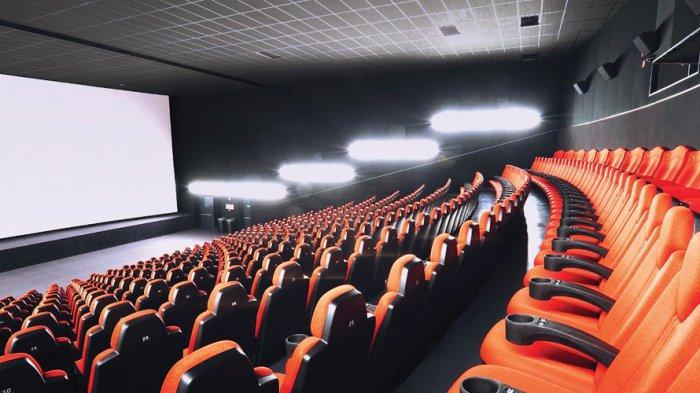Simak, Ini 6 Aturan Masuk Bioskop di Wilayah PPKM Level 3 dan 2
