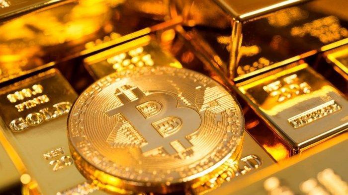 Pengamat Sebut Cryptocurrency Ancam Eksistensi Bank Sentral, Akan Hilang?