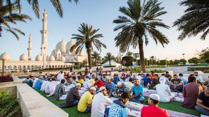 Selama Bulan Ramadan, Ini 5 Tips Makan Sehat Saat Buka Puasa dan Sahur