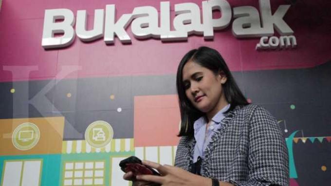Bukalapak Digugat Rp 90,32 Miliar di PN Jakarta Selatan