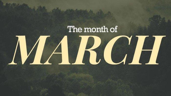 Karakter Orang Maret Berdasarkan Tanggal Lahir, Dikenal Ceria dan Penggila Musik, Kamu Termasuk?