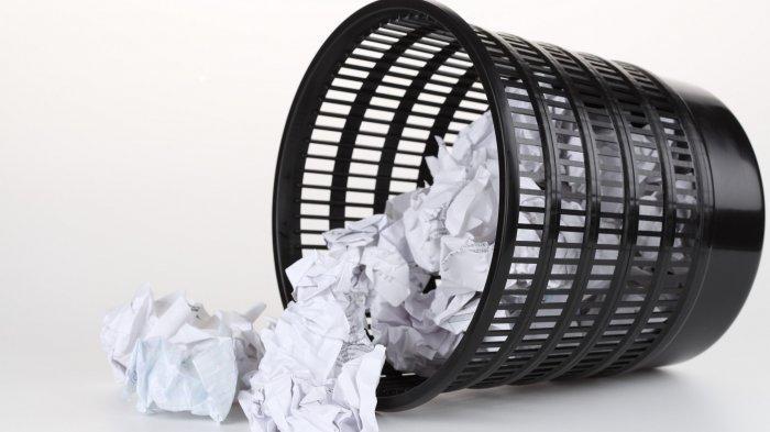 Cara Mengatasi Tempat Sampah yang Bau, Bisa Gunakan 5 Bahan Ini