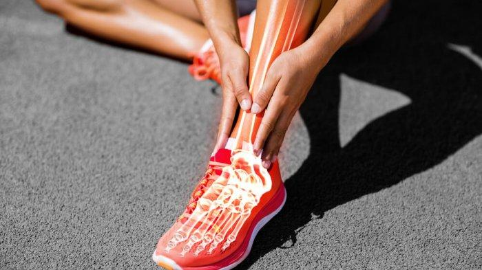 Kenali Jenis-jenis dan Penanganan Cedera Badan Saat Olahraga Berikut Pencegahannya