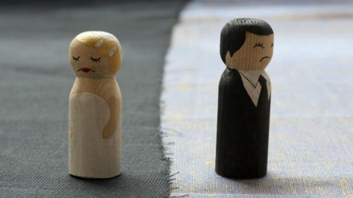 Kemenag: Setiap Tahun Ada 400 Ribu Perceraian dari 2 Juta Pernikahan