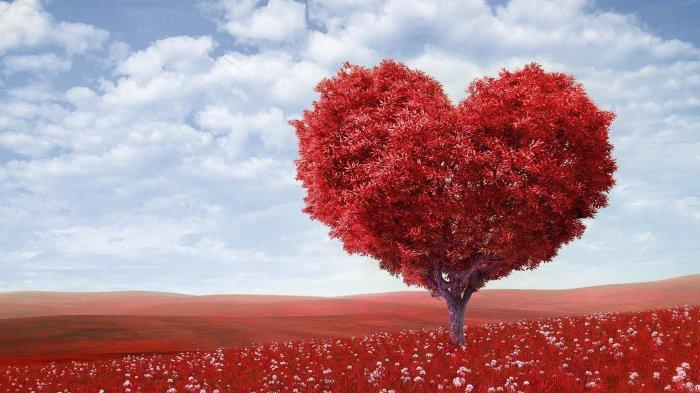 ILUSTRASI CINTA - Ramalan Zodiak Cinta Besok Selasa 7 Januari 2020