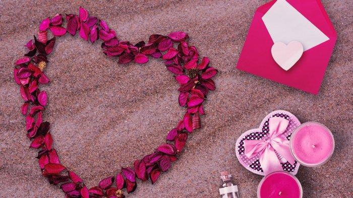 RAMALAN ZODIAK Cinta Rabu, 1 September 2021: Virgo Hindari Egomu, Libra Menikmati Momen