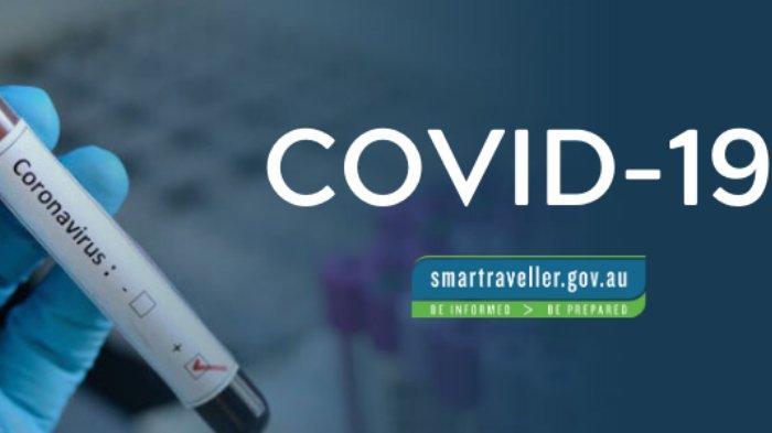 Ilustrasi Covid-19. Update Covid-19 Global 21 Januari 2021: Total Pasien Sembuh di Seluruh Dunia Lebih dari 69,5 Juta