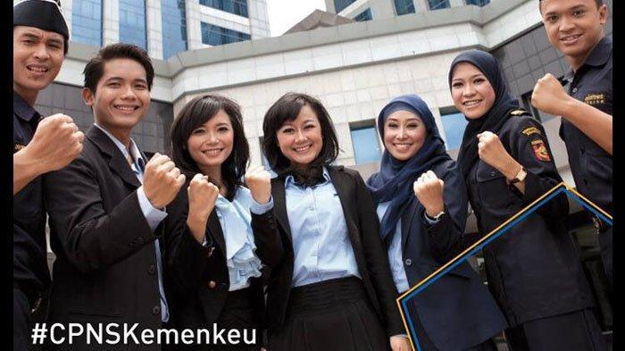 Rekrutmen CPNS 2019 Dibuka Oktober, 254 Ribu ASN Dibutuhkan, BKN Bocorkan Strategi Lolos Seleksi