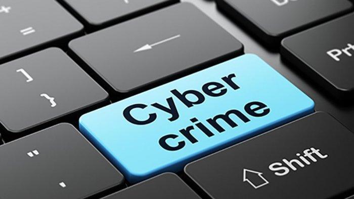 Tingginya Angka Kejahatan Siber di Indonesia