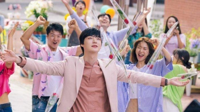 Ini Daftar Drama Korea Drakor Yang Tamat Pada Januari 2020 Ada Love With Flaws Dan Chocolate Tribunnews Com Mobile