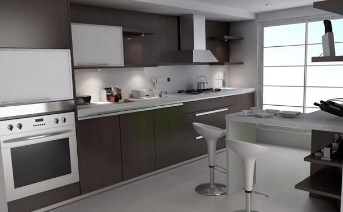 Empat Trik Bikin Dapur Ramah untuk Tamu