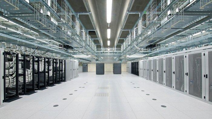 Data Center DCI Indonesia Ditargetkan Beroperasi Kuartal IV 2021