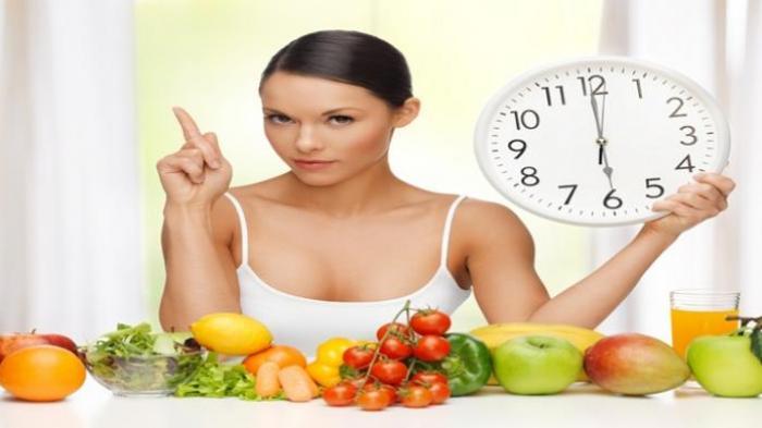 Cara Menurunkan Berat Badan Tanpa Diet Ekstrem