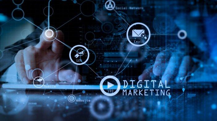 Peran Penting Digital Marketing untuk Sektor Pendidikan