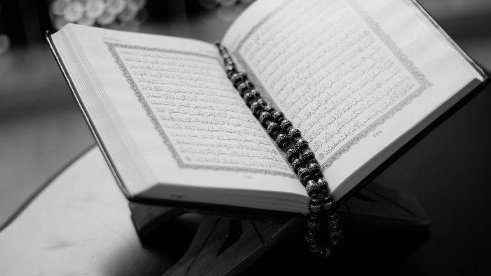 Al Quran (Pixabay/Pexels)