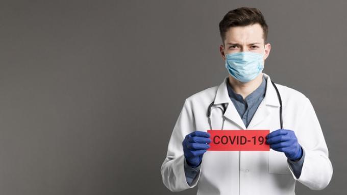 Hingga 27 Januari, 647 Tenaga Medis dan Kesehatan Meninggal Terpapar Covid-19