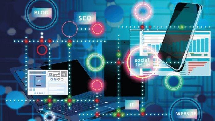 Nilai Ekonomi Digital Indonesia Diestimasi Capai 130 Miliar Dollar AS pada 2025