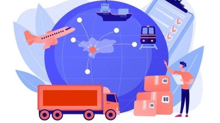 Kemenperin Apresiasi Kinerja IKM Kerajinan yang Mampu Terus Ekspor Produk di Saat Pandemi