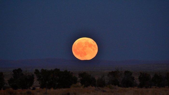 2 Fenomena Langit Bisa Disaksikan Malam Ini, Konjungsi Merkurius-Spica dan Ekuinoks September