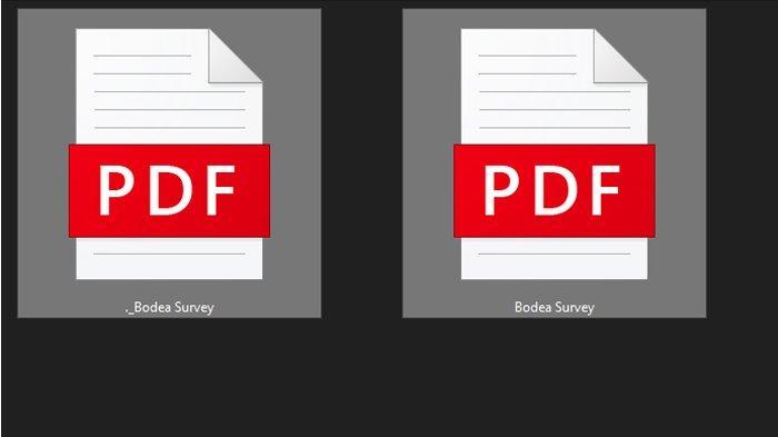 Cara Menggabungkan File Pdf Menjadi Satu Dengan Cepat Dan Mudah Lewat Aplikasi Bawaan Laptop Tribunnews Com Mobile