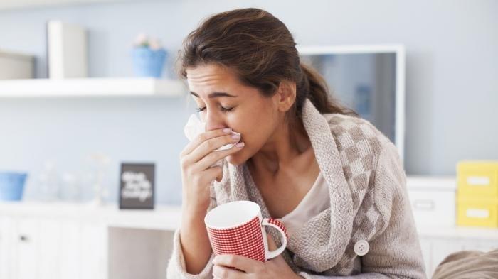 Kehilangan Penciuman pada Pasien Covid-19 Beda dengan Pilek dan Flu, Bisa Dites dengan Benda Ini