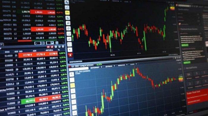 Beberapa Metode Pembelajaran Forex Trading