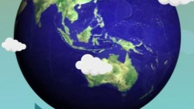 Peringatan Dini BMKG Senin 19 April 2021, Waspada Cuaca Ekstrem 20 Wilayah di Indonesia