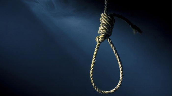 Diduga Stres karena Ditinggal Istri, Pria 35 Ditemukan Tewas Gantung Diri di Kamarnya