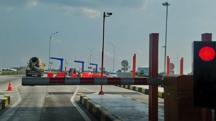 Pintu Tol Solo-Jogja di Klaten Dibangun di Kelurahan Ini