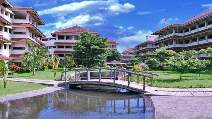 Punya Akreditasi A, Ini Daftar 7 Universitas Swasta Terbaik dan Terfavorit di Yogyakarta