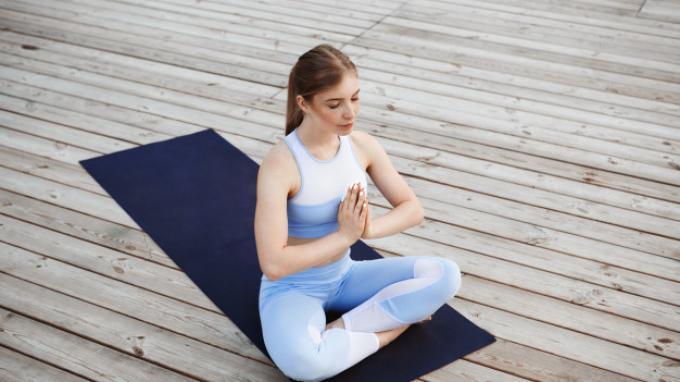 Yuk Tingkatkan Sistem Kekebalan Tubuh dengan 7 Gerakan Yoga Ini Setiap Pagi, Bisa Dicoba di Rumah