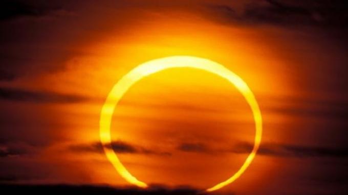 Lengkap! Daftar Amalan Sunah yang Bisa Dilakukan saat Gerhana Matahari Cincin 26 Desember 2019