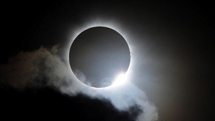 Gerhana Matahari Minggu, 21 Juni 2020, Bisa Diamati di 31 Provinsi Indonesia, Simak Waktunya