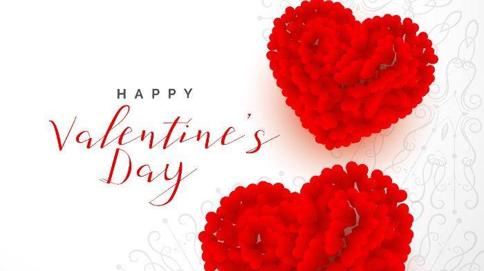Kisah Dibalik Momen Valentine, Berikut 25 Ucapan Hari Valentine dalam Bahasa Inggris dan Terjemahan
