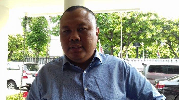 Pengamat politik sekaligus pakar komunikasi politik Hendri Satrio di Menteng, Jakarta Pusat, Selasa (4/12/2018).