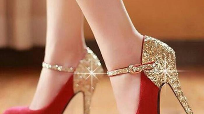 Mengungkap Kepribadian Dari Sepatu, Suka yang Fashionable Biasanya Ramah Tapi Ambisius