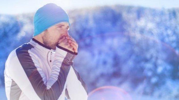 Mengenal Hipotermia, Penyakit yang Kerap Hantui Para Pendaki Gunung