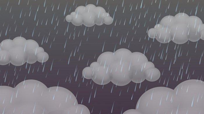 Prakiraan Cuaca 33 Kota Besar di Indonesia Besok Kamis 5 Agustus  2021: Jambi dan Medan Hujan Ringan