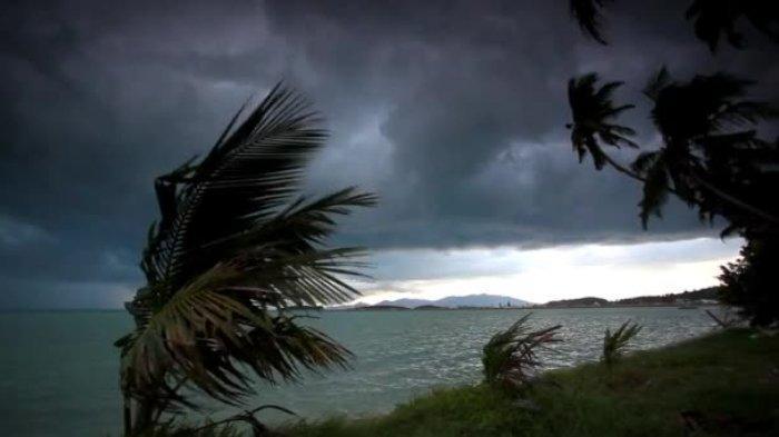 Info Cuaca BMKG Jumat 2 Juli 2021: Hujan Turun di 23 Wilayah Disertai Angin Kencang