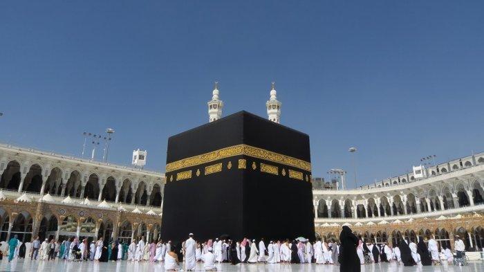 Beredar Video Haji Tahun Ini Ditunda Dipastikan Hoax, Arab Saudi Belum Putuskan Apapun