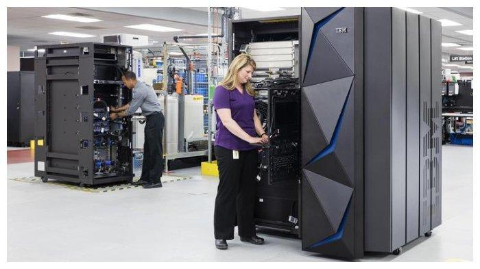 Penjelasan Komputer Seharga Rp 128,9 Miliar Usulan Badan Pajak DKI, DPRD: Komputernya Segede Ruangan