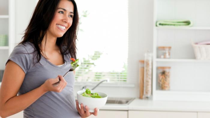 Tenang, Ibu Hamil yang Berpuasa Tak Akan Kehilangan Nutrisi, Penuhi Gizi Saat Sahur dan Berbuka