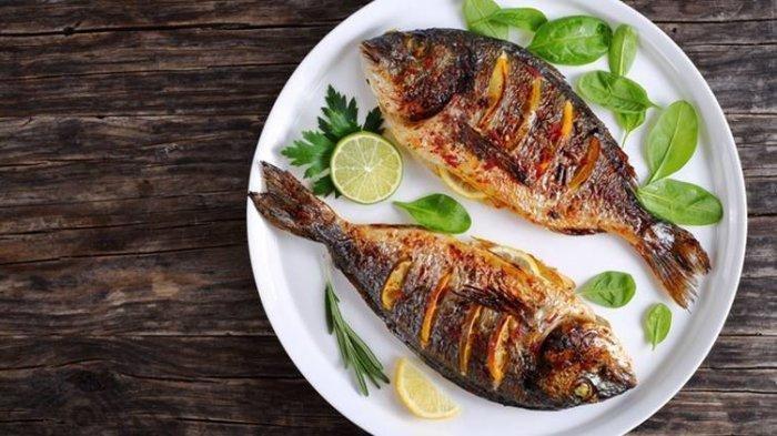 5 Makanan Ini Berbahaya Bagi Kesehatan Otak, Wajib Waspada Ikan Mengandung Merkuri